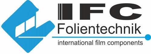 IFC - Folientechnik - Logo